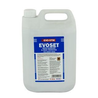 Picture of Evo-Stik EvoSet Frostproofer 5L