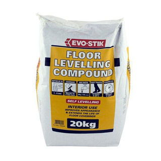 Picture of Evo-Stik Floor Levelling Compound 20kg