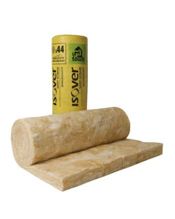 Picture of Isover G3 Touch Spacesaver Loft Roll 200mm 6.03m2