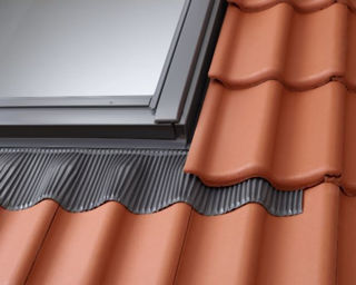 Picture of VELUX - Twin Tile Flashing