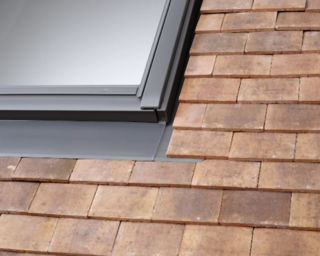 Picture of VELUX - Plain Tile Flashing