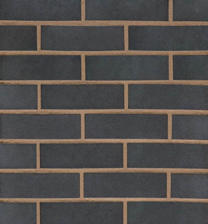 Picture of Wienerberger Staffordshire Smooth Blue BD3121 Solid Brick (Each)