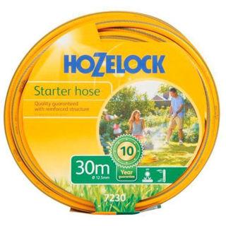 Hozelock Garden Starter Hose 30m Murdock's