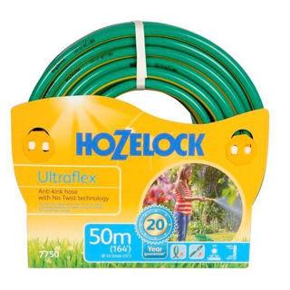 Hozelock Ultraflex Hose 50m Murdock Builders Merchants