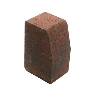Picture of Acheson & Glover Bullnose Kerb 200x127x100mm