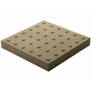 Picture of Acheson & Glover Tactile Flag Blister 400x400x50mm