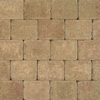 Picture of Acheson & Glover Country Cobble 200x150x50mm (m2)