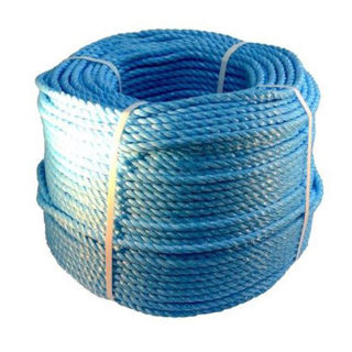 Picture of Blue Rope (Per m)