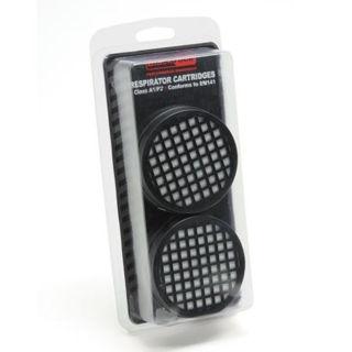 Picture of Blackrock FFP1 Reusable Twin Filter Dust Mask
