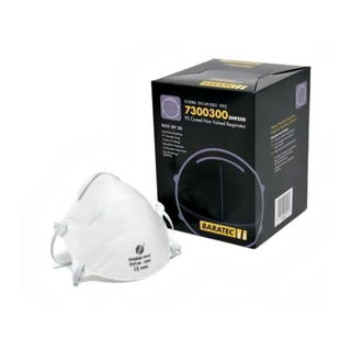 Picture of Blackrock FFP2 Non Valved Dust & Power Tool Mask