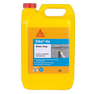 Picture of Sika-4A Waterstop 5L