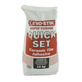 Picture of Evo-Stik Quickset Ceramic Tile Adhesive