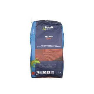 Picture of Evo-Stik Technik One Part Flexible Tile Adhesive 20kg