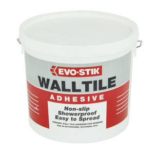 Picture of Evo-Stik Wall Tile Adhesive
