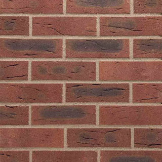 Picture of Wienerberger Tuscan Red Multi Brick (Each)