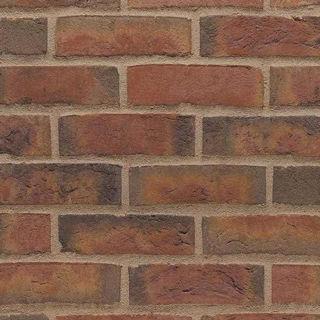 Picture of Wienerberger Kansas Red Multi Brick (Each)