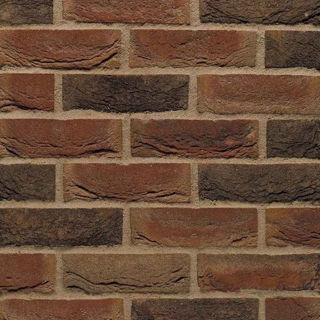 Picture of Wienerberger Loxley Red Multi Brick (Each)