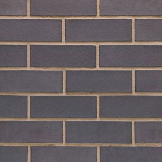 Picture of Wienerberger Staffordshire Smooth Blue Brick (Each)