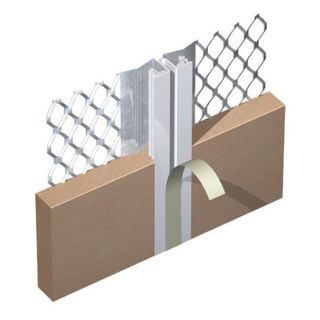 Picture of Movement Bead Galvanised 10' (3.0m / 13mm)