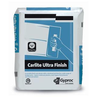 Picture of Gyproc Carlite Ultra Finish 25kg