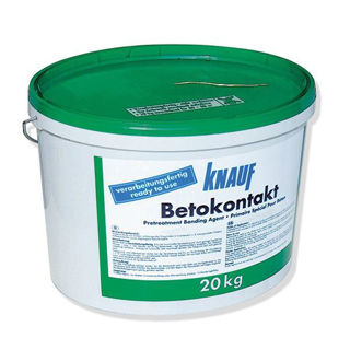 Picture of Knauf Betokontakt 20kg