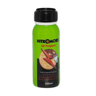 Picture of Nitromors All Purpose Paint and Varnish Remover 500ml