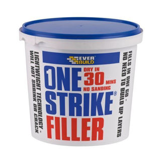 Picture of One Strike Filler 450ml