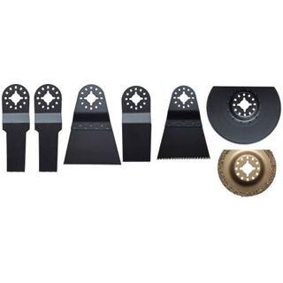 Picture of Tala 7 Piece Multi Tool Accessory Set