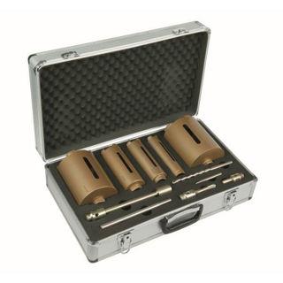 Picture of Spectrum Plus Metal 5 piece MBD5 Diamond Core & Accessories Set