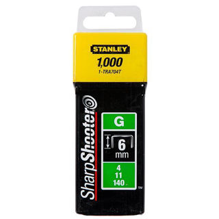 Picture of Stanley Heavy Duty Staples (Box of 1000)