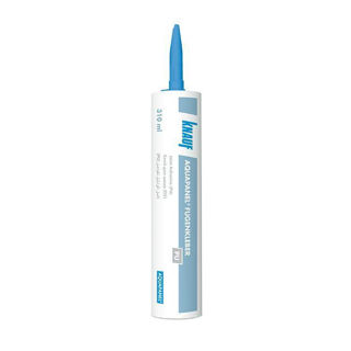 Picture of Knauf Aquapanel Joint Adhesive 310ml