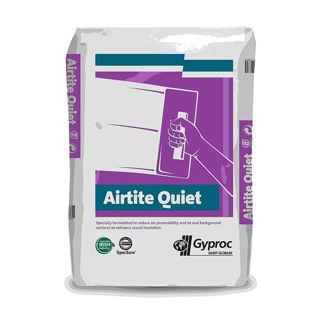 Picture of Gyproc Airtite Quiet Plaster 25kg