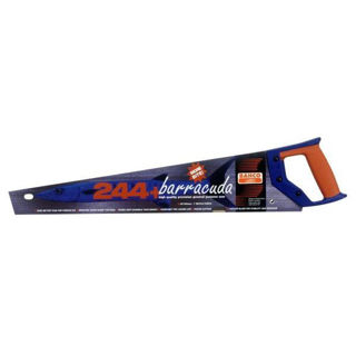"""Picture of Bahco 244-22"""" Barracuda Handsaw"""