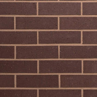 Picture of Wienerberger Staff Brown Dragface Brick (Each)