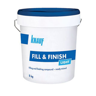 Picture of Knauf Fill & Finish Blue