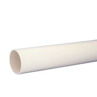 Picture of MFP Round 68mm Downpipe 4m