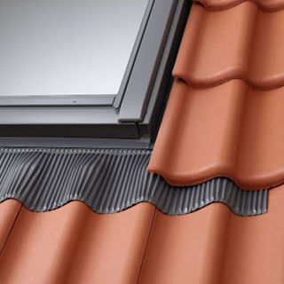 Picture of VELUX - Tile Flashing