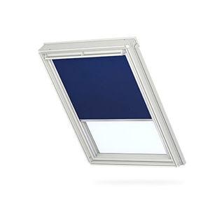 VELUX Blue Solar Blackout Blind