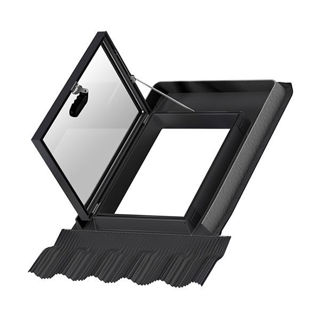 VELUX Side Hung Outward Opening Rooflight