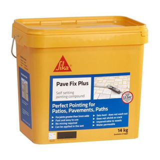 Pave Fix+ Paving Jointing Compound 15kg