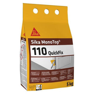 Picture of Sika Monotop-110 Quick Fixing Mortar 5kg