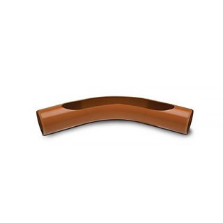 Picture of Polypipe 160mm 45 Degree Channel Bend UG682