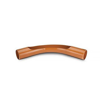 Picture of Polypipe 160mm 90 Degree Channel Bend UG681