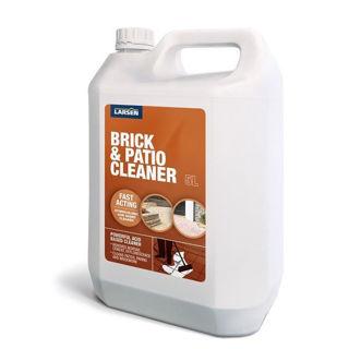 Larsen Brick and Patio Cleaner Murdock Builders Merchants