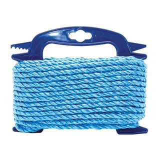 Faithfull Blue Rope 10mm Murdock's