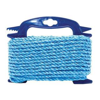 Faithfull Blue Rope 6mm Murdock's