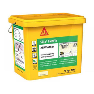 Sika Fastfix All Weather Joint Compound Buff