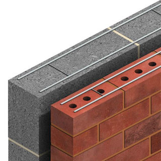 AMR Masonry Reinforcement Stainless Steel