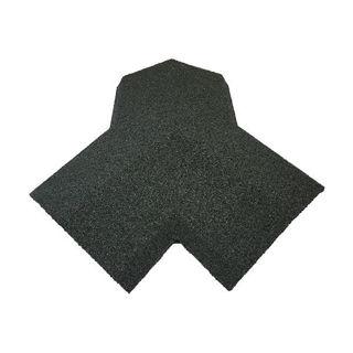 Plastic Ridge 3 Way - Titanium Grey