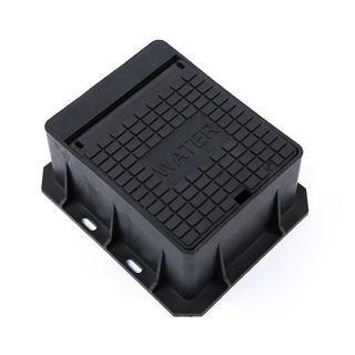 Polypropylene Stop Tap Box